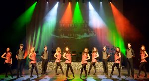 Danceperados of Ireland (25.01.2020 19:30)