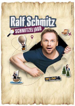 Ralf Schmitz (02.02.2020 19:00)