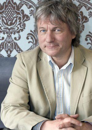 Jürgen Becker (05.10.2019 20:00)