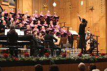 Chorgemeinschaft Aufderhöhe Sternstunden im Advent