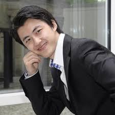 Haiou Zhang, Klavier (29.09.2019 19:00)