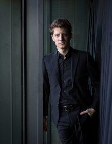 Alexander Krichel - Foto Oliver Mark
