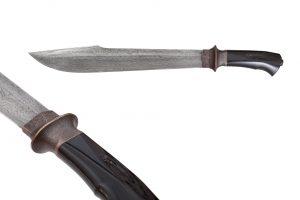 KNIFE 2020 (10.05.2020 10:00)