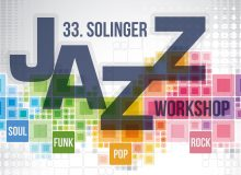 33. Solinger Jazzworkshop
