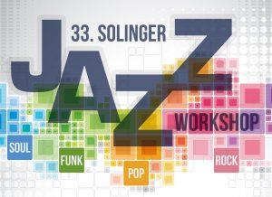 33. Jazzworkshop — ABGESAGT — (21.05.2020 10:00)