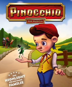 Pinocchio (12.01.2020 15:00)