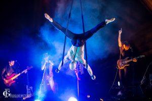 Rock the Circus – VERSCHOBEN AUF 02.11.2021 (19.01.2021 19:30)