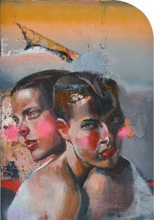 Romeo und Julia - Motiv Rayk Goetze