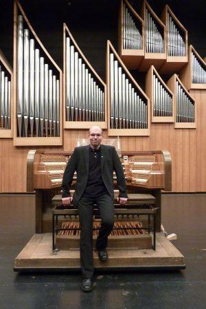 2. Orgelkonzert (19.01.2020 18:00)