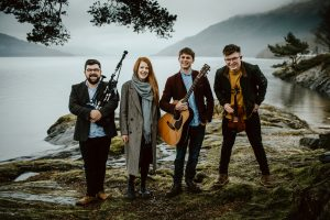 Young Scots Trad Awards Winner Tour (09.03.2020 19:00)