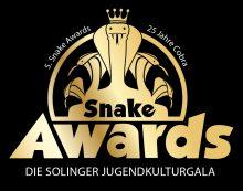 Snake Awards - deus werbung
