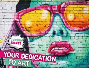 JUGEND KUNST – Your Dedication to Art (02.06.2019 12:00)