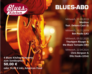Blues-Abo