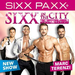 Sixx Paxx feat. Marc Terenzi  (18.02.2021 20:00)