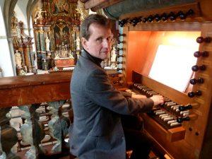 2. Orgelkonzert – wird als Stream gezeigt – Termin wird noch bekannt gegeben – (17.01.2021 18:00)