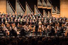 Chor der Bergischen Symphoniker