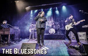 The BluesBones – ENTFÄLLT – (03.03.2021 20:00)