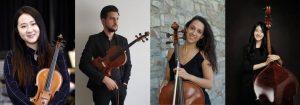 Stipendiaten-Konzert der Bergischen Symphoniker (09.06.2020 19:30)