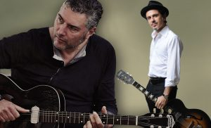 The Blues & Soul Brothers (23.09.2020 20:00)