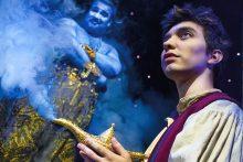 Aladin Das Musical - Foto Nilz Böhme