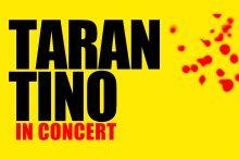 Tarantino in Concert Miótiv