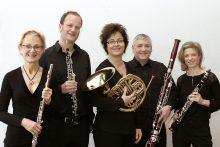 Quintett - Foto Udo Giesen