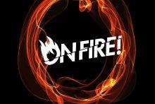 On Fire Motiv