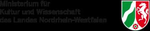 Logo Ministerium für Kultur und Wissenschaft Nordrhein-Westfalen