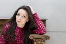 Yulianna Avdeeva Foto Christine Schneider