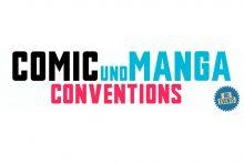 Comic Manga Convention