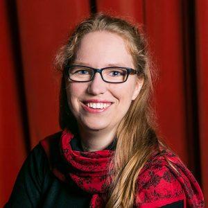 Katharina Kohtz - Foto Abiramy Arulrasa